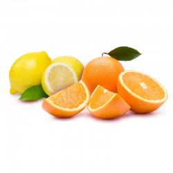 Naranjas + Limones (6+6)